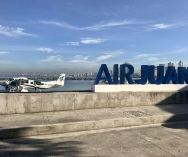 Five years of Traveling in Style with Airjuan! #FlyAirJuan