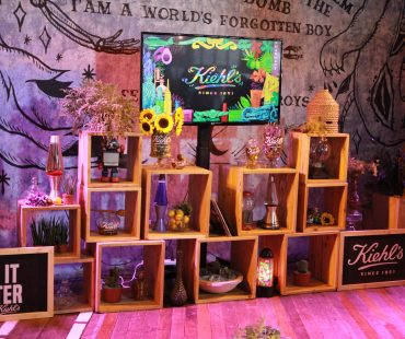 #DoItBetter with Kiehl's